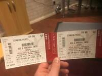 2x STEPS + Vengaboys Tickets CARDIFF 29th November