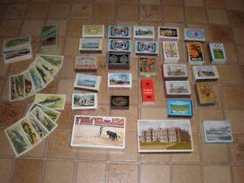 Match Box Collection