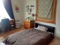 Bright and Comfortable Double Room in Glasgow Southside