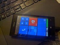 Nokia Lumia 520 used