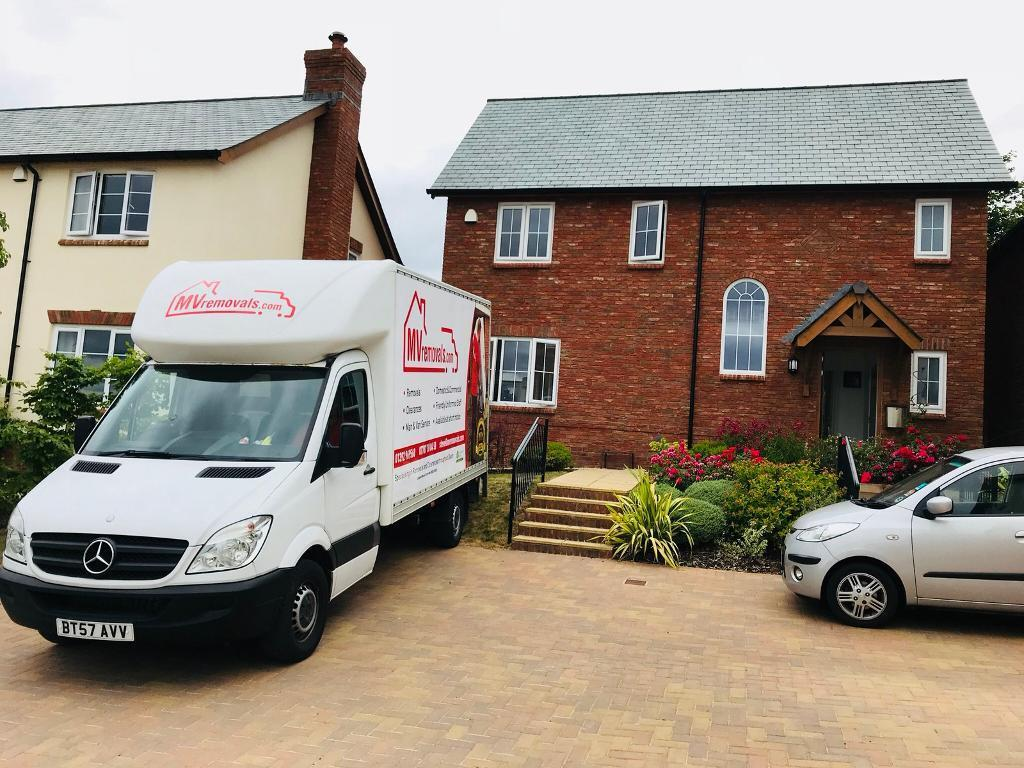 4e53fd604a REMOVALS-MAN   VAN-CLEARANCES-WASTE REMOVAL-COURIER SERVICE