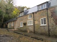 Beautiful cottage in a secluded and tranquil location