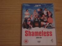 Shameless series one.