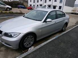 56 plate BMW E90 320d 6 speed MAY SWAP