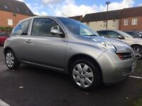 AUTOMATIC NISSAN MICRA HPI CLEARED 1 YEAR MOT
