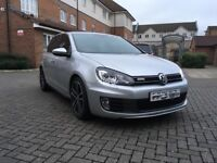 VW Golf GTD 2.0 TDI (59 Plate) (AUTO) DSG (170BHP) **MOT TILL Jan 18** FULLY SERVICED