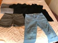 Women's Clothing bundle: French connection, Next, Banana Republic, Oasis, Zara