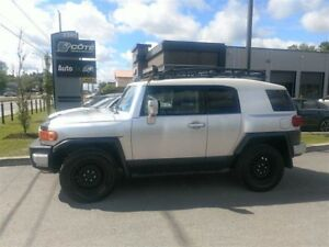 2007 Toyota FJ Cruiser automatique