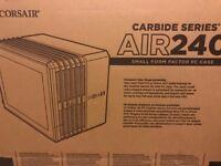 Corsair Carbide Series Air 240 Desktop Case
