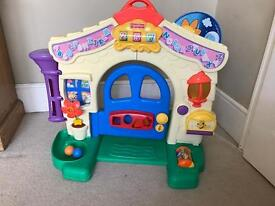 Fisher Price Laugh & Learn Door