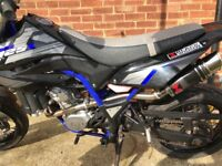 For sale Wr 125 x