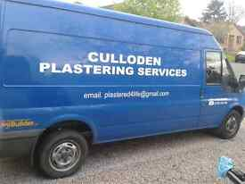 Culloden Plastering Services