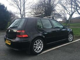 Vw golf tdi gti pd 150