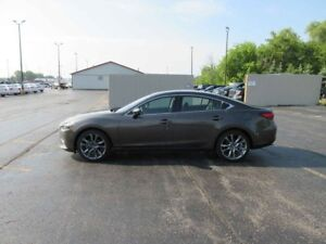 2016 Mazda 6 GT FWD