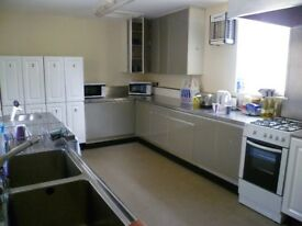 Double room available in Plymouth £329pcm - All bills inclusive inc WIFI CCTV & Private Parking