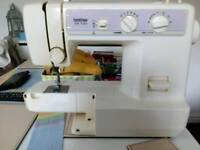 Brother vx-1130 sewing machine
