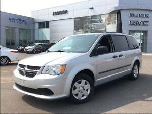 2011 Dodge Grand Caravan Only 43000 km's