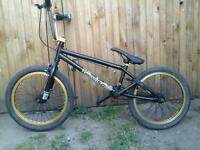 """Voodoo Malice Custom 20"""" Bmx bike"""