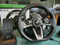 Hori Racing Wheel Overdrive for Xbox One & PC