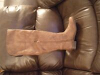 Ladies Over-the-Knee Boots