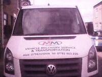 Cars,medium size vans,motorbykes ,transportation
