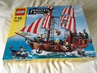LEGO 70413 Pirates - The Brick Bounty Set (New) - Collect Only