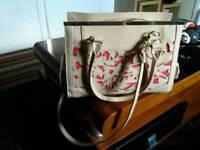 Ladies Lydc london handbag
