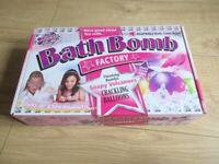 BRAND NEW BATH BOMB FACTORY by Wild Science