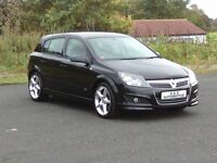 59 REG ASTRA 1.9 CDTI SRI 150 X-PACK 12 MONTHS M.O.T 6 MONTHS WARRANTY (FINANCE AVAILABLE)