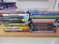 20 xPC CD Rom Games