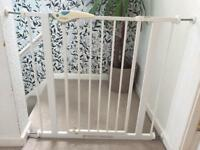 Lindam stair gate