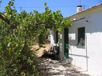 Cute house in Malaga Mountains to rent (Southern Spain) £50 per week