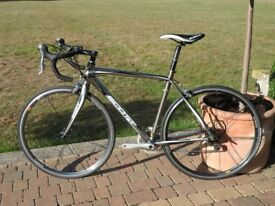 Scott Speedster S20 road bike - size small - Shimano