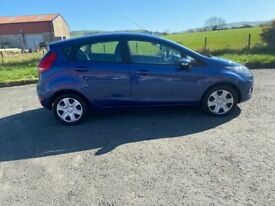 image for 2009 Ford FIESTA 1,4 tdci