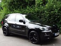 2010 (10) BMW X5 3.0 35d M Sport xDrive 5dr - 7 SEATS