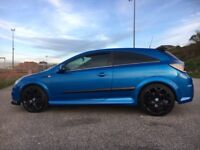 Blue Astra vxr great condition
