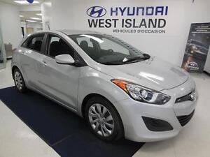 2013 Hyundai Elantra GT GL 42$/semaine