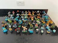 Skylanders game & figures