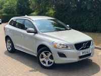 Volvo XC60 2.0 D3 Auto DRIVe R-Design Premium (Premium Pack) Finacne Available