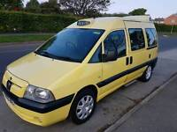 E7 Taxi For Sale 2006