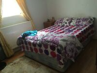 Including All bills 2 bedroom first floor flat above shop Ilford lane Ilford IG1 2LA To Let