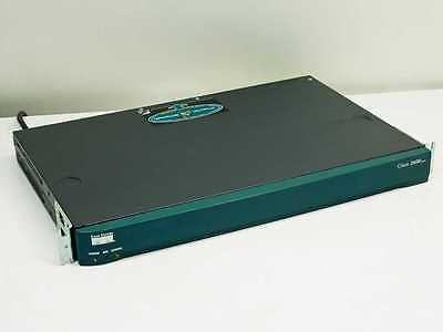 Cisco 2610 47-5584-02 Ethernet Router 10 Mbps SNMP