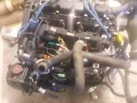 Peugeot 2.0 hdi engine