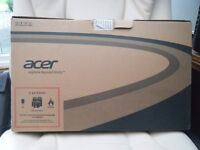 Acer Aspire 4GB, 1TB . Original Box, Disc's, Leads ECT