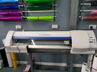 Roland SP-300V Versa Camm Print & Cut Solvent Printer