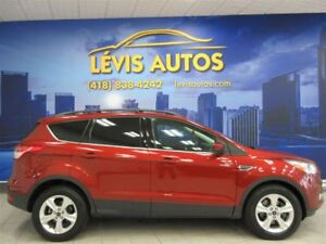 2014 Ford Escape SE AWD GPS NAVIGATION BEAU LOOK A VOIR