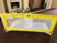 Tomy bed gaurd portable