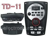 NEW Roland TD-11 V Drums brain electronic module plus VEX pack! NEW upgrade interface