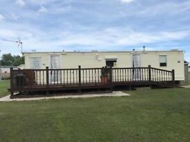 8 berth caravan to rent in ingoldmells
