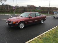 *35 MPG - BMW 728i - Beautiful condition - fantastic specification - great service history portfolio
